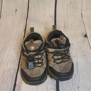 Swiss Gear toddler shoes